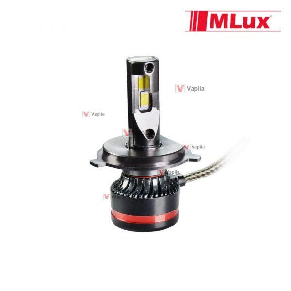 LED лампы Mlux RedLine H4 45w