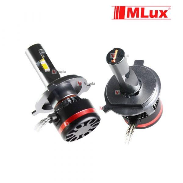 Mlux Redline LED H4