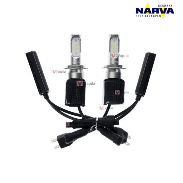 Светодиодные лампы Narva Range Power LED 6000K