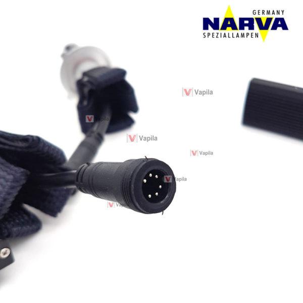 Светодиодные лампы Narva Range Power LED H4 18004 6000K