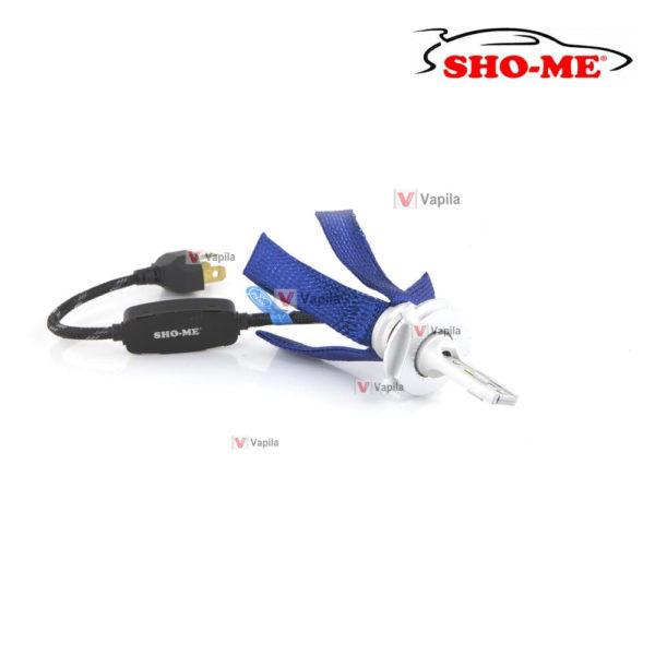 Sho-Me F1 H4 30w 6000К