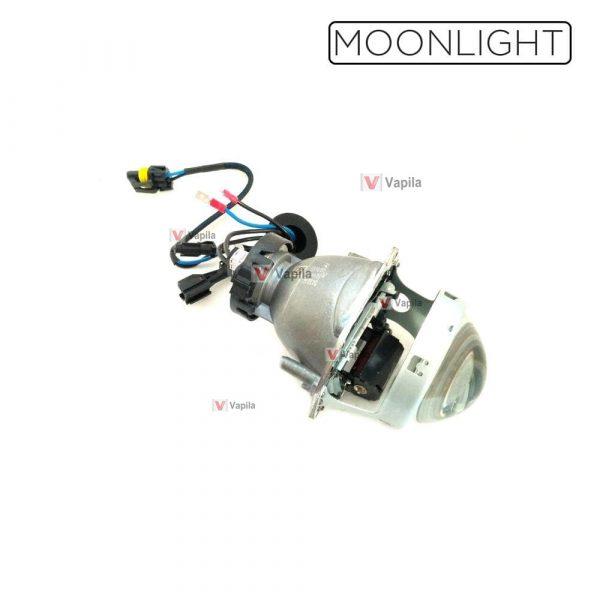 Ксеноновые лампы Moonlight Premium D2H 35w