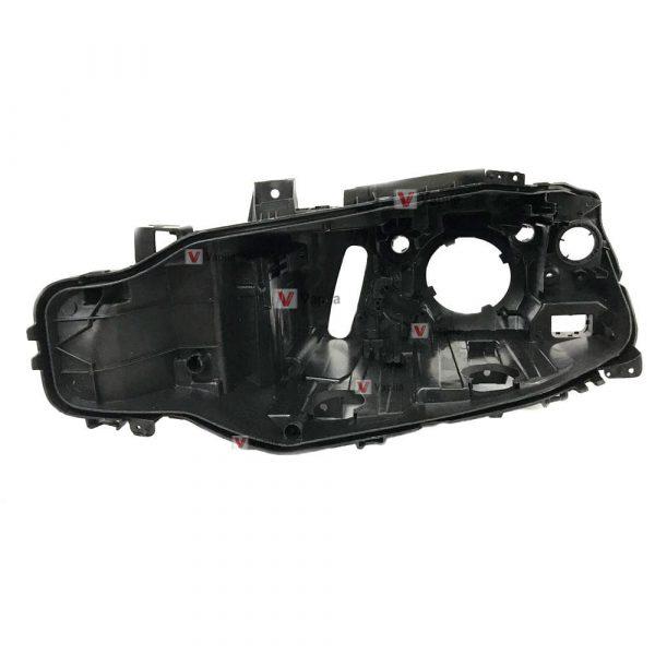 Замена корпуса фар на BMW 3 series F30 F31 2012-2015 дорестайл