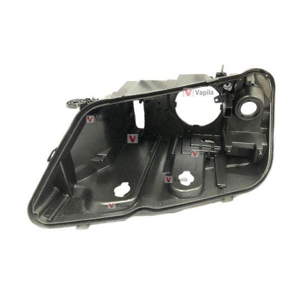 Замена корпуса фар на BMW X3 F25 2010-2013 дорестайл