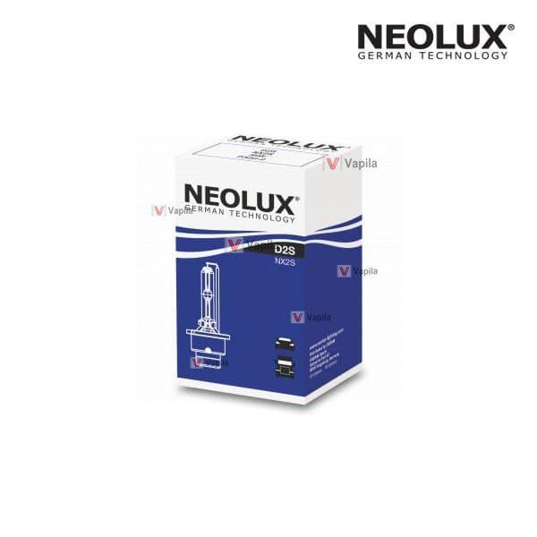 Ксеноновая лампа Neolux D2S Standart 35w