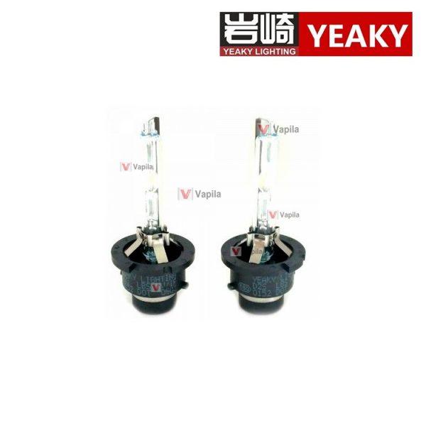 Ксеноновые лампы Yeaky D2S LBS 5500K