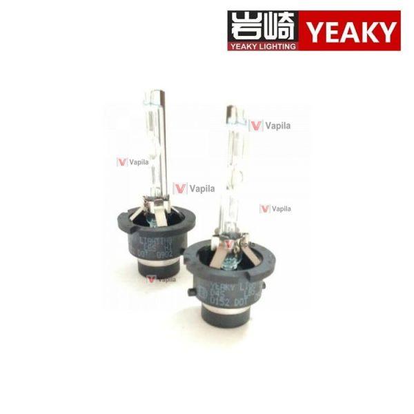 Ксеноновые лампы Yeaky LBS D4S 5500K
