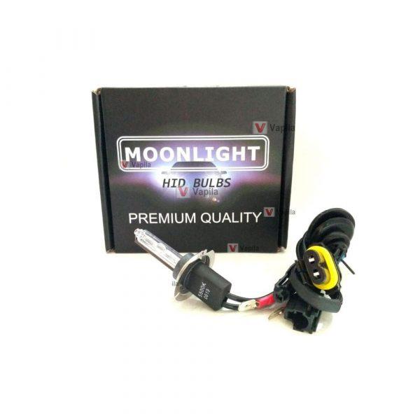 Ксеноновые лампы Moonlight Premium 35w