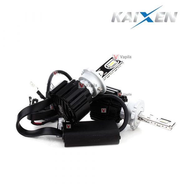 LED лампы Kaixen Evolution D1S D2S D3S D4S