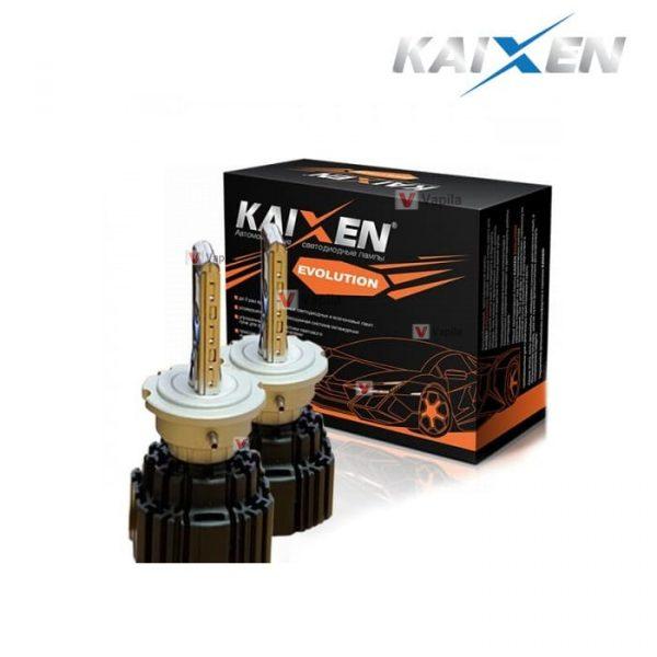 Светодиодные лампы Kaixen Evolution D-series 50w 6000K