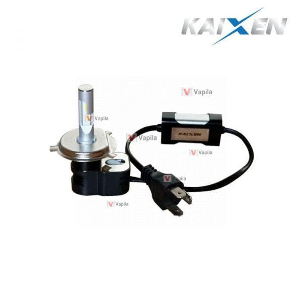 Bi-LED лампы Kaixen V2.0 H4 30w