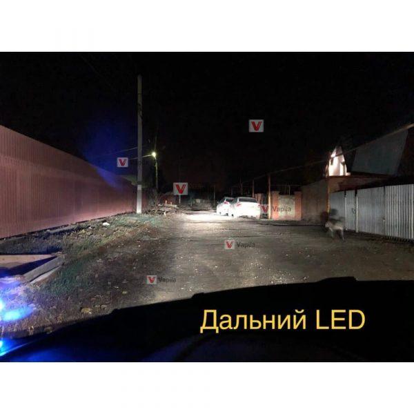 LED лампы Kaixen V3 H4 / H13
