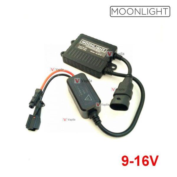 Ксенон Moonlight Premium 35w 9-16V