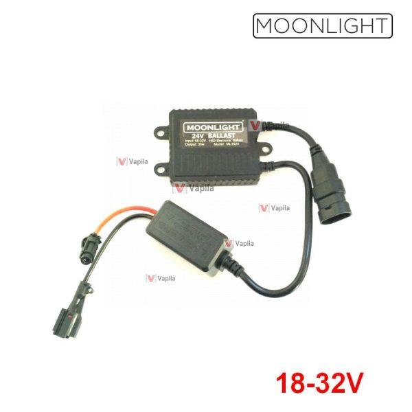 Ксенон Moonlight Premium 35w 24V