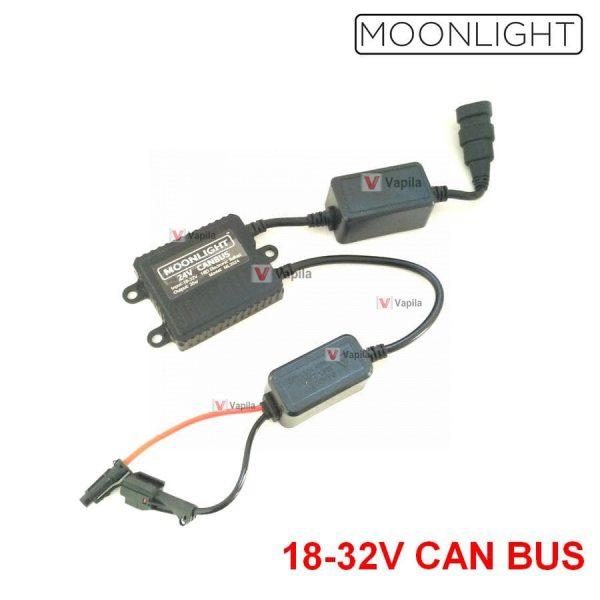 Ксенон Moonlight Premium 35w 18-32V с обманкой