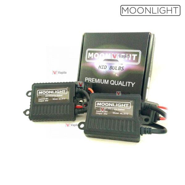 Комплект ксенона Moonlight Premium 35w