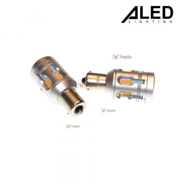 ALED Canbus PY21W/1156/Bau15s 25w