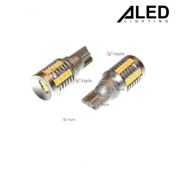 LED лампы ALED Canbus T15/W16W White