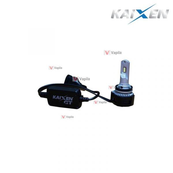 Светодиодные лампы Kaixen GT H11 50w 6000K