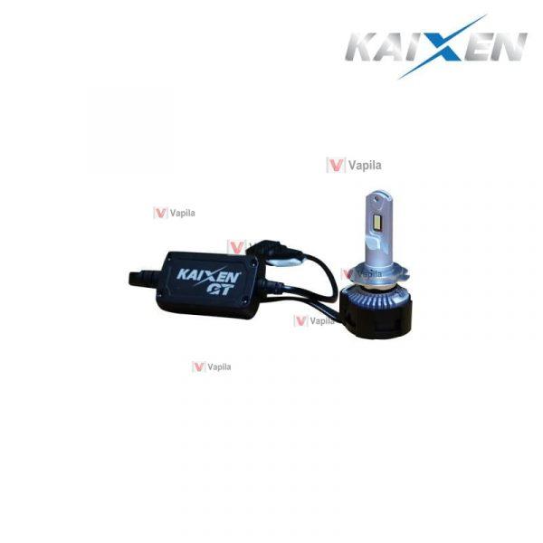 Светодиодные лампы Kaixen GT H7 50w 6000K