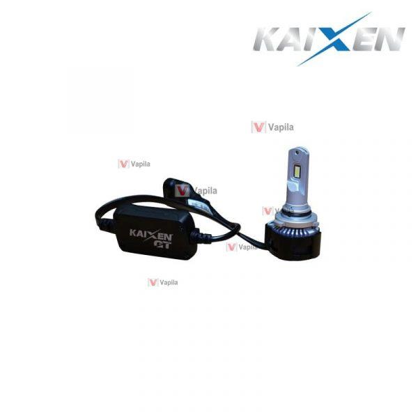 Светодиодные лампы Kaixen GT HB3 / HB4 50w 6000K
