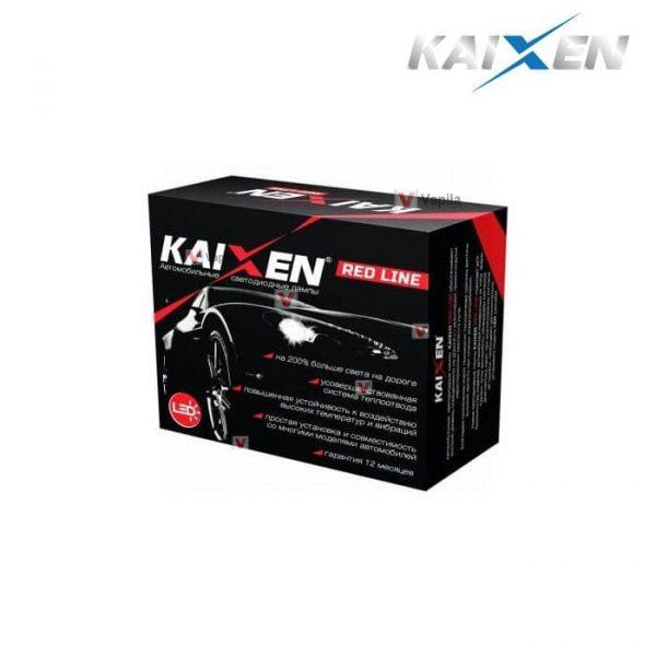 LED лампы Kaixen Redline 35w 6000K