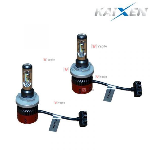 LED лампы Kaixen Redline H15 35w 6000K