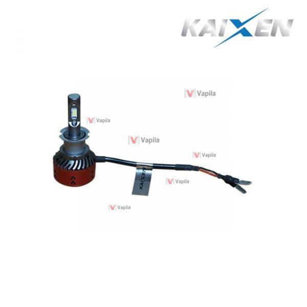 LED лампы Kaixen Redline 35w H3 6000K