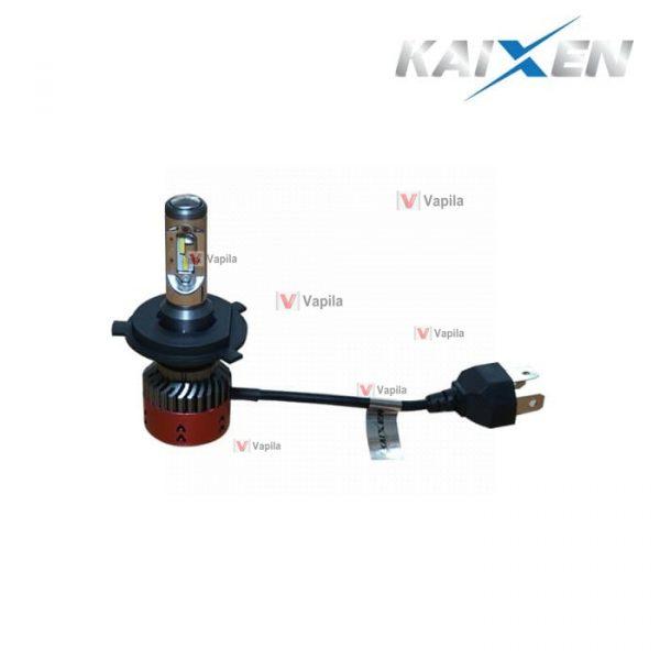 Bi-LED лампы Kaixen Redline H4 35w
