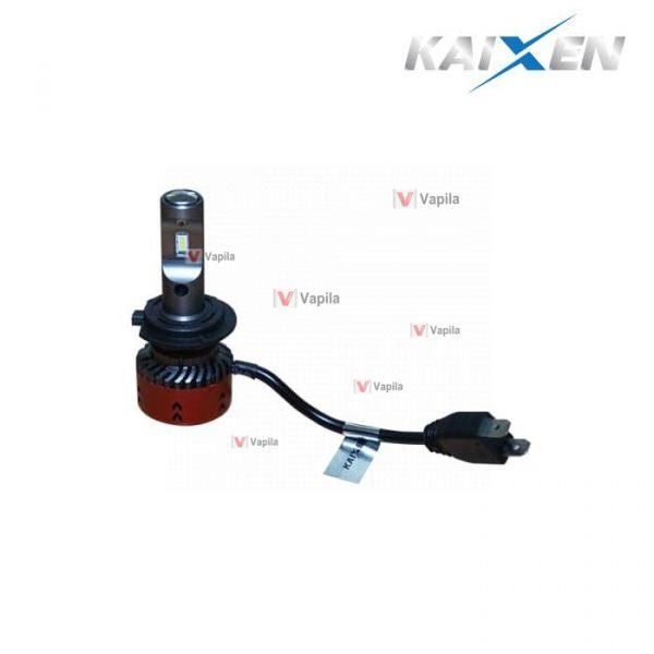 LED лампы Kaixen Redline 35w H7 6000K