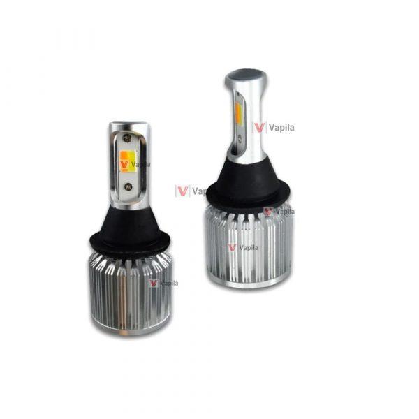 Дневные ходовые огни Baxster COB Light P21W BA15S