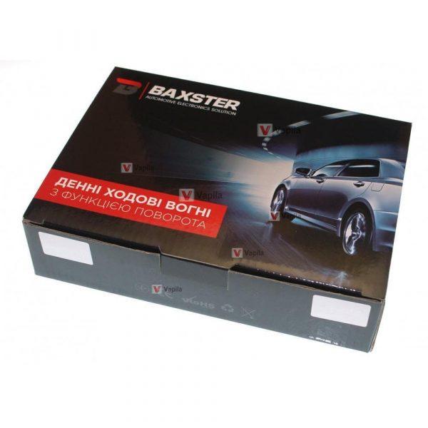 DRL + поворот Baxster SMD Light 5730 P21W