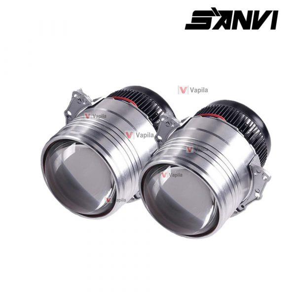LED линзы Sanvi Premium I5 52w