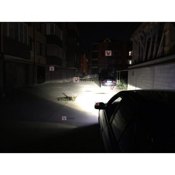 Bi-LED линзы Sanvi V2 2.5