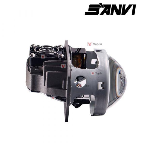Bi-LED линзы Sanvi V2 3.0