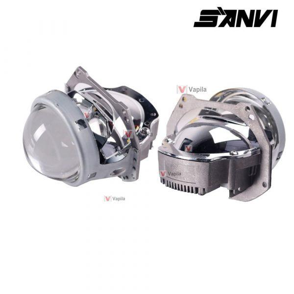 Светодиодные линзы Sanvi V2 3.0'