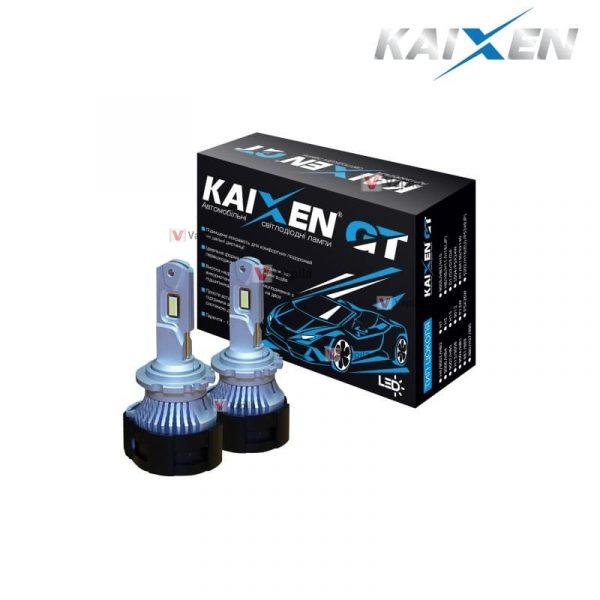 Светодиодные лампы Kaixen GT D-Series 50w