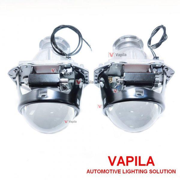 Ксеноновые линзы Hella 5R Vapila Premium