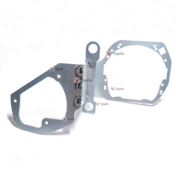 Рамки для замены линз Hyundai Sonata 6 YF 2009-2014