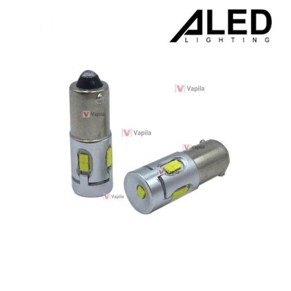 LED лампы ALED BA9S T4W CANBUS
