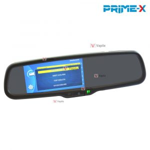 Штатное зеркало Prime-X 050DW Full HD