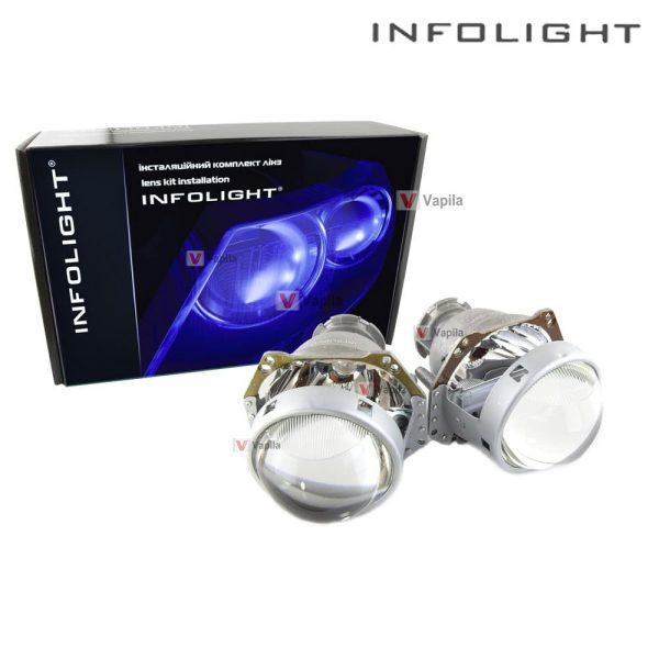 Infolight G9 PRO 3.0