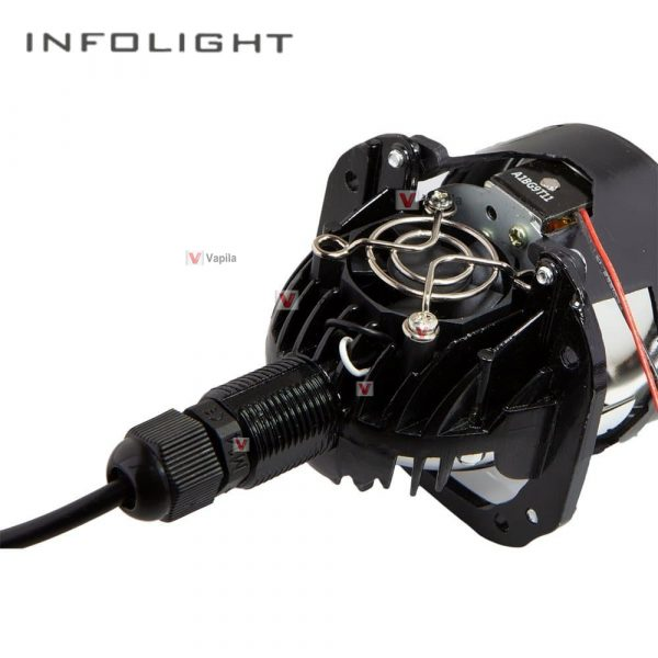 Infolight G10 Bi-LED 2.5 автомобильные линзы