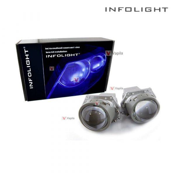 LED линзы Infolight G11 3.0