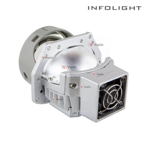 Светодиодные линзы Infolight G11 3.0