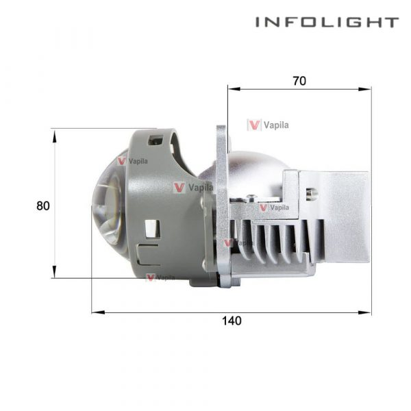 Infolight G11 3.0