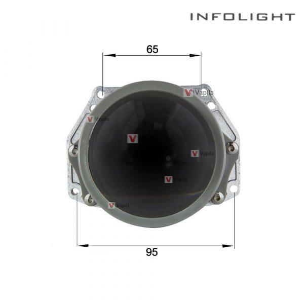 Infolight G11 Bi-LED 3.0