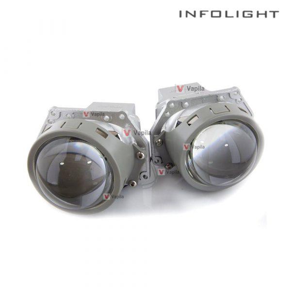 Bi-LED линзы Infolight G11 3.0