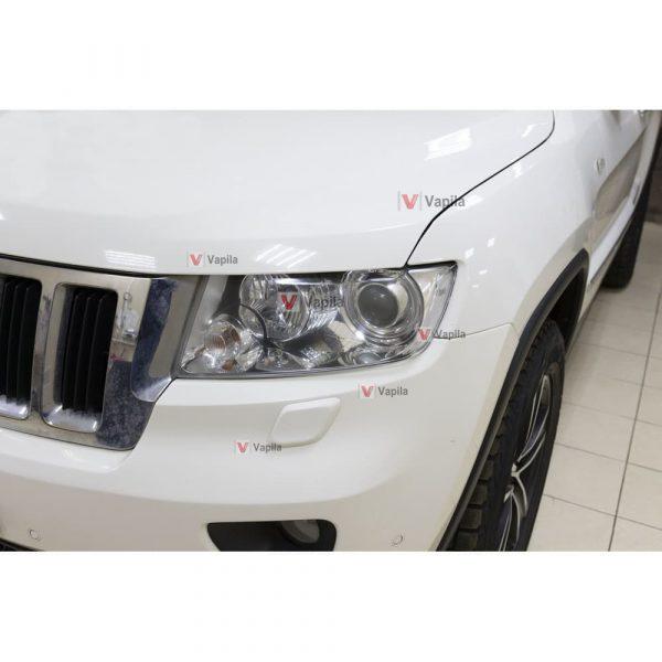 Jeep Grand Cherokee рамки для замены линз 2010-2013