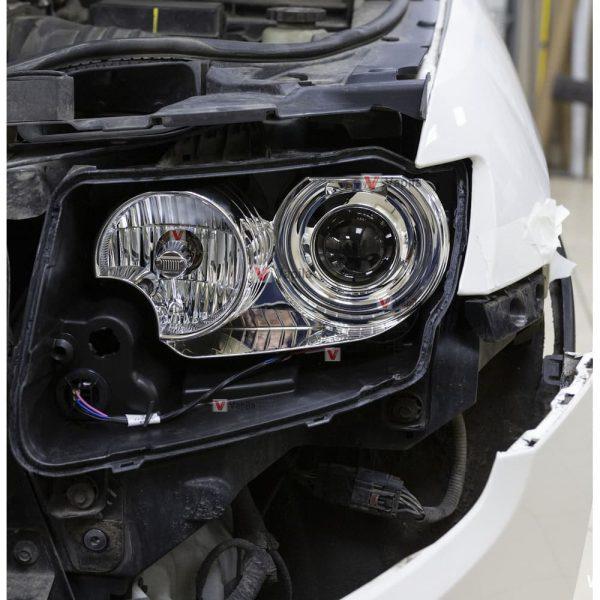 Рамки для замены линз Jeep Grand Cherokee 2010-2013